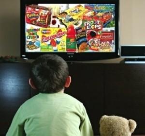 tv junk food